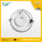 Round recessed Panel Light 20W