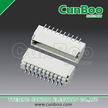 1.0-T-nPWB 1.0mm pitch board to board connector,SMT type,horizontal type