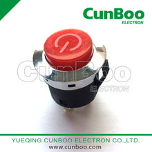 CB-22 12V push button switch 10A