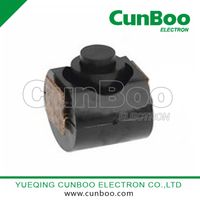 CB-05A flashlight push button switch
