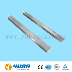 Model WB Mild Steel Electronic Weighing Beam
