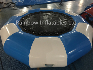 RB30016(3x3m)Inflatable Floating Island Water Game For Sale