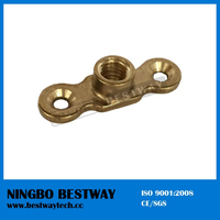 Brass Backplates with High Quality for Sale