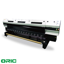 OR32-G5-UV2 3.2m UV Roll To Roll Printer With Double Ricoh Gen5 Print Heads