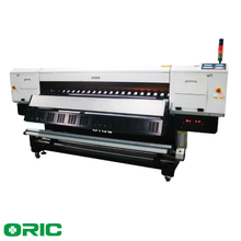 OR18-G5-UV5 1.8m UV Roll To Roll Printer With Five Ricoh GEN5 Print Heads