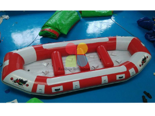 Inflatable rubber dinghy boat water game for sale RB32072