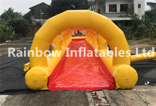 RB6081-1( 20x2.5x1.8m) Inflatables stair slide