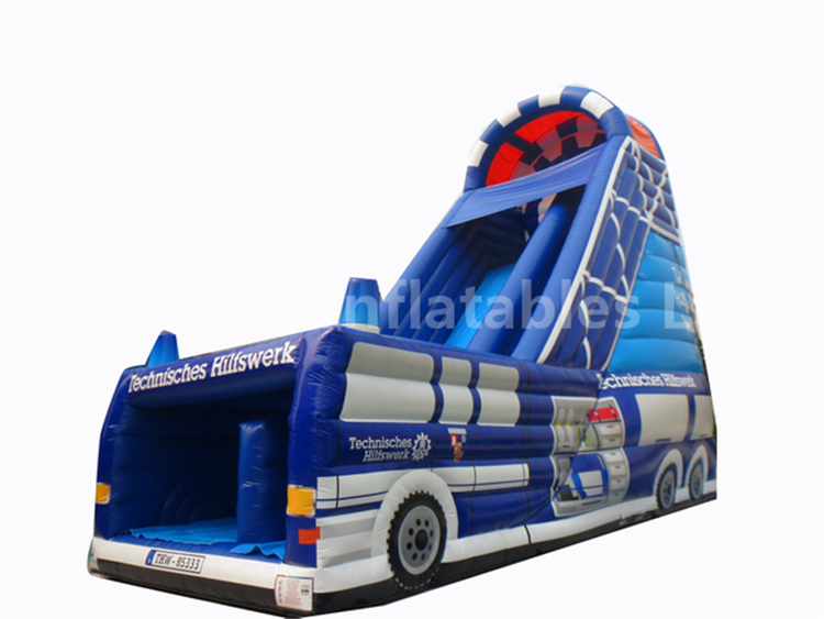 RB6023(12x5x10.5m) Inflatable Durable Giant Slide,Largest Kids And Adult Inflatable Slide For Sale