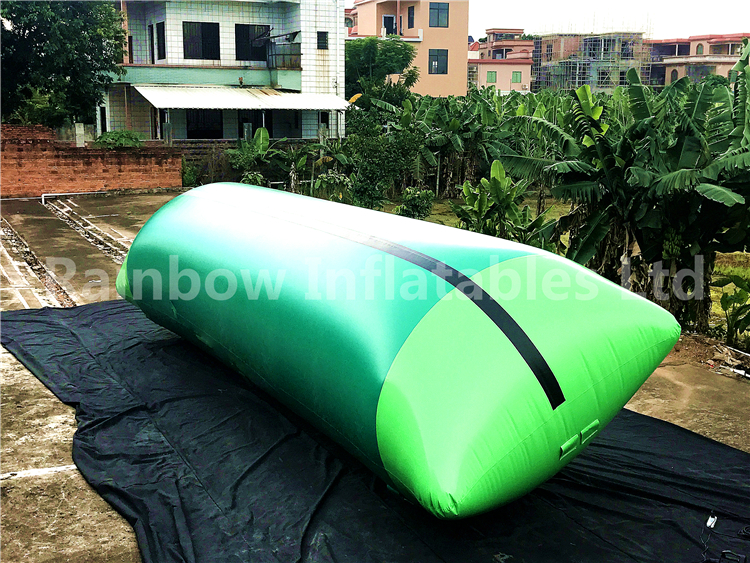 RB31048-3( 10x3m ) Inflatable blob jump For Outdoor Game