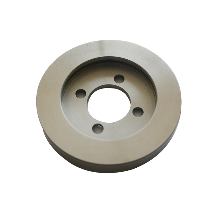 Tungsten Heavy Alloy Machined Parts