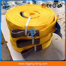 "3"" Heavy Duty Towing Snatch Ropes Type"