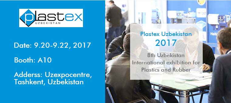 usbekistan plastex exhibition