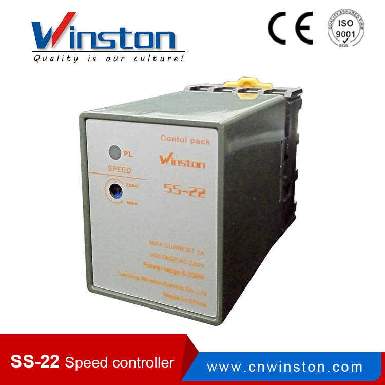 Ss 22 ac speed controller for electric motor buy ac Speed control for ac motor