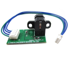 Roland RS-540 / RS-640 / VP-540 / VP-300 / SP-540I / SP-300I Linear Encoder Sensor
