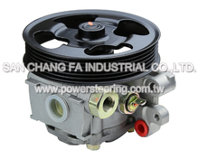Power Steering Pump For Mazda 6 '03~'06 GJ6E-32-600/GK9A-32-650/GP9A-32-650