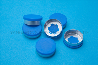 32mm Flat Flip off cap