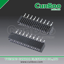 1.0-A-nP 1.0mm pitch, fpcFFC connector ,double row with dip type