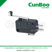 KW11AK04 micro switch with roller lever