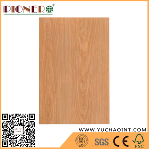 Paper Polyester Plywood for Furniture