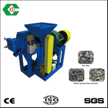 CQJ Rubber Chip Grinder