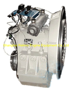 ADVANCE HCA301 5°Down Angle marine gearbox transmission