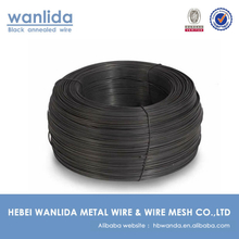 China supplier 16 swg annealed soft iron wire ( BV )