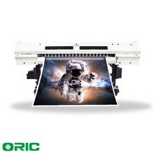 TX1802-E 1.8m Sublimation Printer With Double DX5 Print Heads