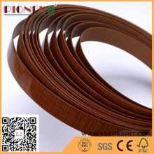 PVC Edge Banding for Decorative Furniture Table Edge Protection