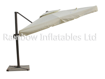 Selling Roman outdoor garden sun umbrella