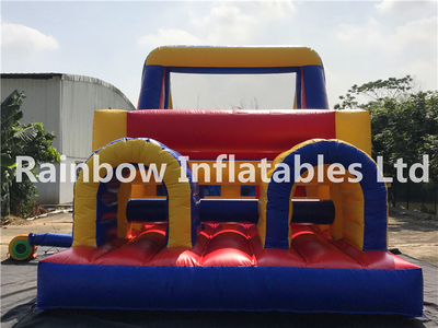 RB4002(10x4m)Inflatables multifunctional funcity