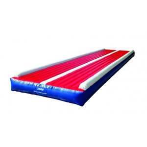 Home Gymnastics Equipment Air Track Cheerleading For Kids