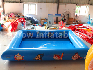 RB01048(4x3m)Inflatable Durable PVC swimming pool,inflatable pool for adult and kids