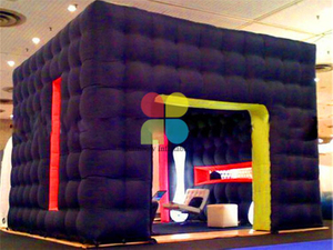 RB41050(4x5m)Inflatable Photo Booth hot sale