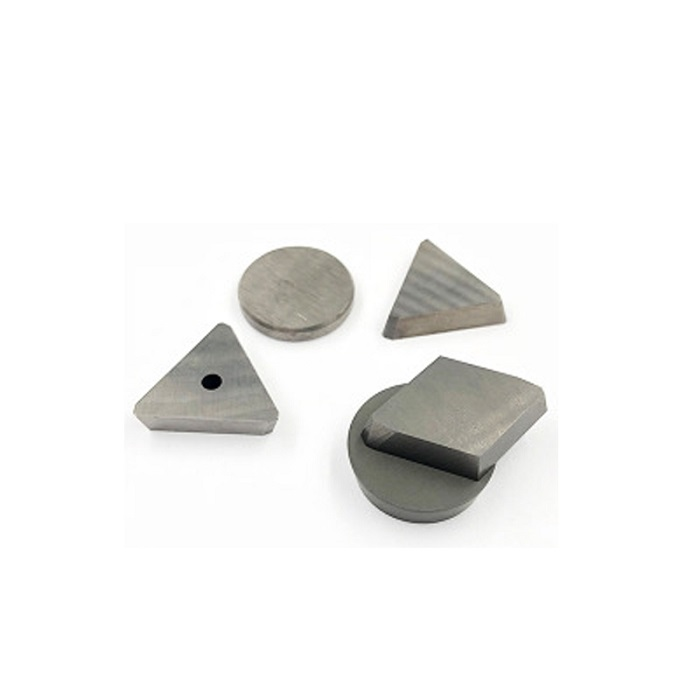 Cemented Carbide Grades for Mining Tools