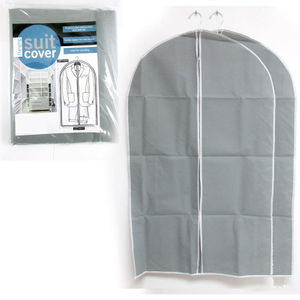 Garment Bags Storage Cover Coat Dress Foldable Travel Dust Protector New