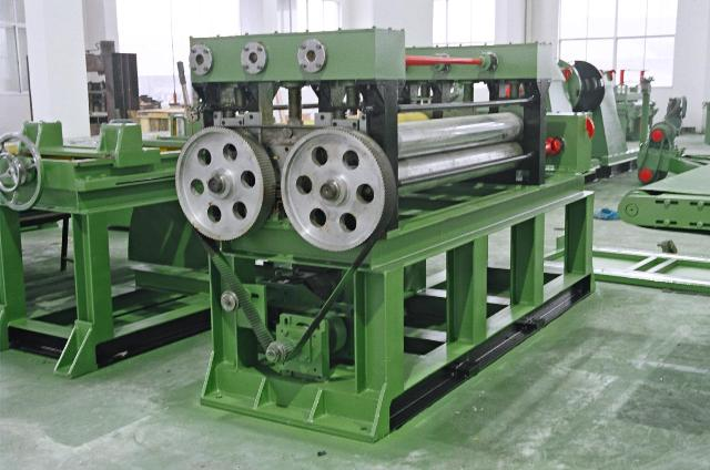 Automatic Good Quality cut to length line machine with great price
