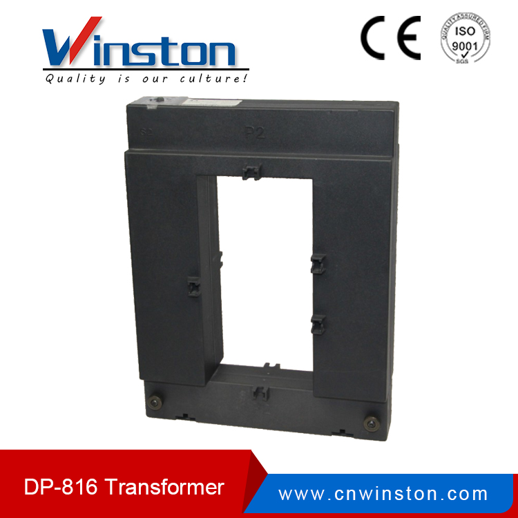 DP-816 electrical three phase Current transformer - Buy three phase ...