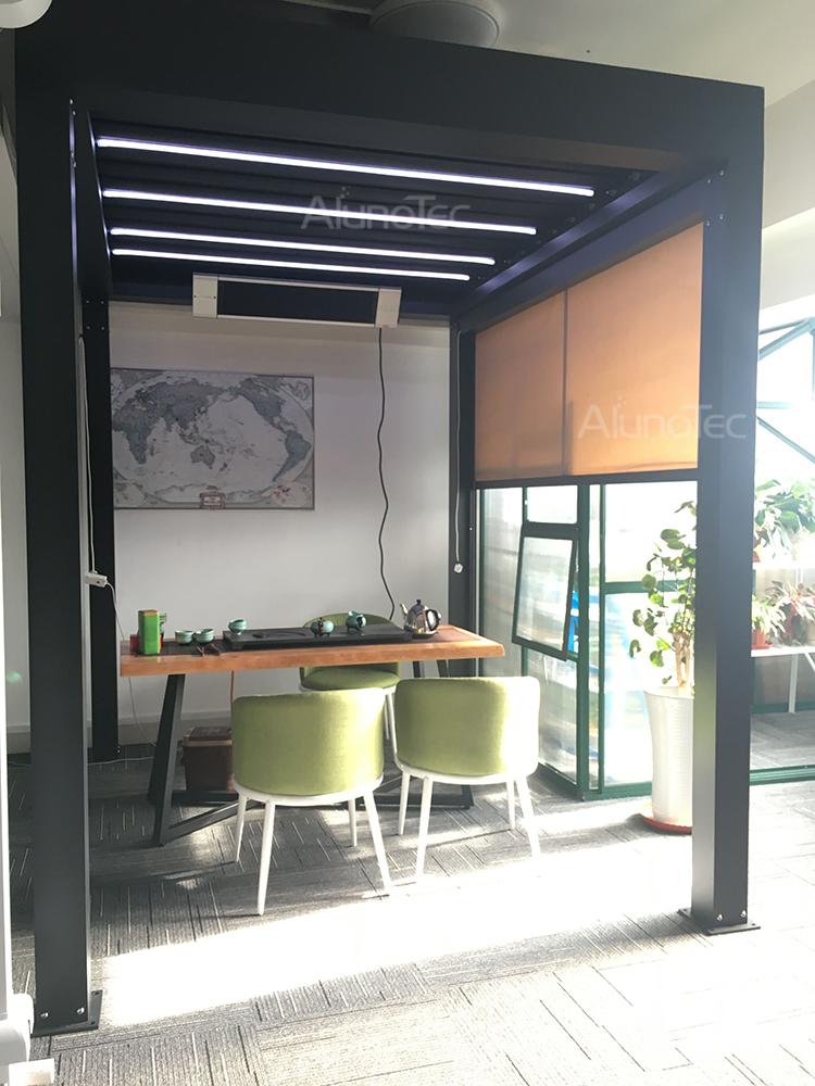 how to build a pergola alunotec. Black Bedroom Furniture Sets. Home Design Ideas