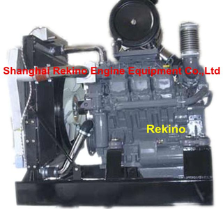 Deutz BF6M1015C-LA GA series diesel engine for generator set