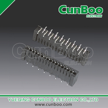 1.0-A-nPB 1.0mm pitch fpcFFC connector, double row with SMD type
