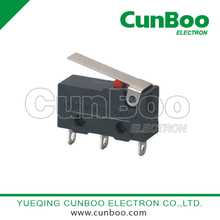 KW11B05A Snap Action Micro Limit Switch