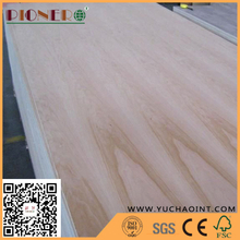 High-Grade Fancy Plywood for Interior Furniture