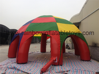RB41003-1(8x8m) Inflatable high quality Tent For Outdoor Party
