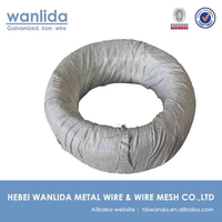 Galvanized Rebar Tie Wire & Soft Rebar Binding Wire China Supplier