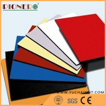 ACP Board/Aluminum Composite Panel For Wall Cladding