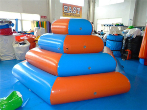 Inflatable Water Toys for Lake Inflatable Sports Games for Water Park
