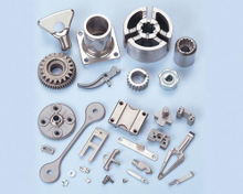 Powder Metal Parts