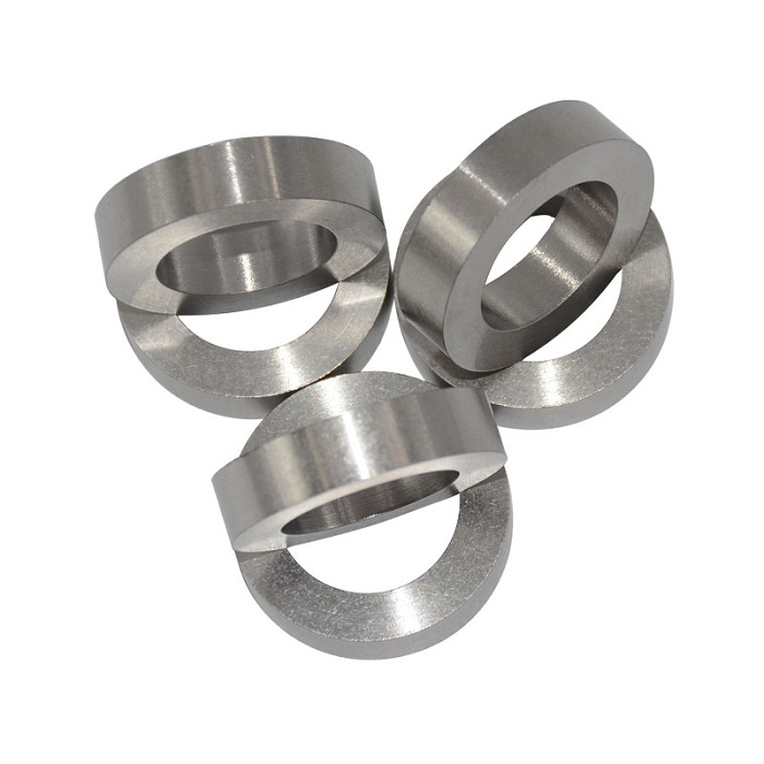 Tungsten Heavy Alloy Ring