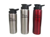 Stainless Steel Vacuum Sports Bottle