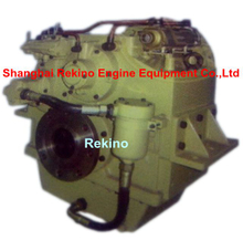 ADVANCE MB270A marine propulsion boat gearbox (transmission)